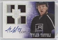 Tyler Toffoli [EXtoNM] #/50