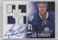 Leo Komarov /50