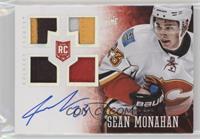 Sean Monahan #/50