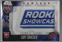 Cory Conacher [Noted] #/2