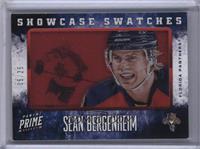 Sean Bergenheim #/25