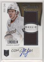 Hampus Lindholm #30/249