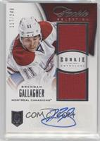 Brendan Gallagher #/249