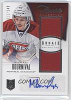 Michael Bournival #/249