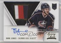 Boone Jenner #/25