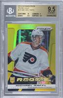 Michael Raffl [BGS 9.5 GEM MINT] #/10