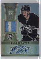 Olli Maatta #/50
