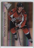 Nicklas Backstrom #/19