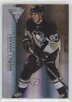 Sidney Crosby #/87
