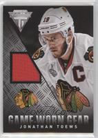 Jonathan Toews (short print)