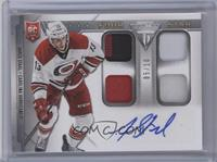 Jared Staal #/10