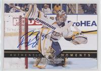 2015-16 SPA Update Authentic Moments - Pekka Rinne