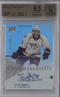 Seth Jones [BGS 9.5 GEM MINT] #/149