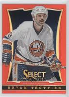 Retired - Bryan Trottier /35