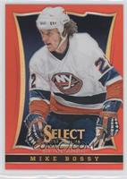 Retired - Mike Bossy /35