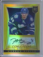 Rookie Autographs - Morgan Rielly #/10