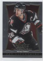Retired - Pat LaFontaine