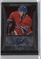 Rookie Autographs - Alex Galchenyuk #226/399