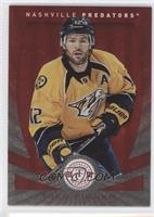 Mike Fisher #/100