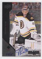Tuukka Rask (11-12 Black Diamond) #/15