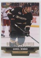 Daniel Winnik #/100