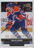 Philip Larsen #/100