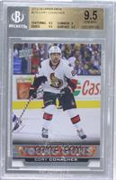Young Guns - Cory Conacher [BGS 9.5 GEM MINT]