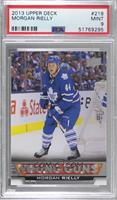 Young Guns - Morgan Rielly [PSA 9 MINT]