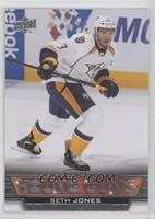 Young Guns - Seth Jones