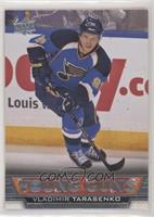 Young Guns - Vladimir Tarasenko