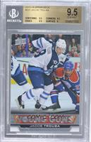 Young Guns - Jacob Trouba [BGS 9.5 GEM MINT]