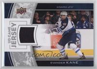 Evander Kane