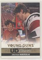 Young Guns - Jonathan Huberdeau