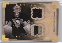 Marc-Andre Fleury #/9