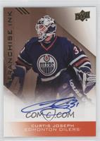 Curtis Joseph Hockey Cards