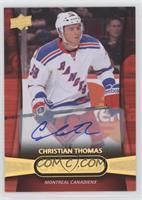 Christian Thomas