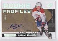 Nathan Beaulieu #/10