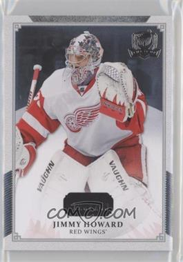 2013-14 Upper Deck The Cup - [Base] #26 - Jim Howard /249