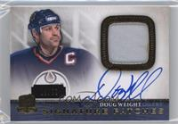 14-15 The Cup Update - Doug Weight #10/99
