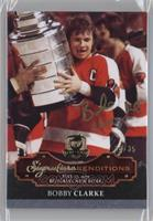 Distributed in 14-15 Cup - Bobby Clarke /35
