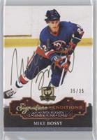 Mike Bossy #/35