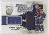 Connor McDavid, Mike Bossy