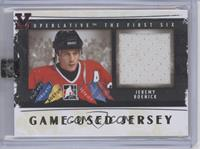 Jeremy Roenick [Uncirculated] #/1