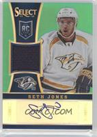 Seth Jones [Noted] #/5