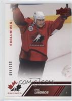 Eric Lindros /100