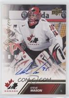 Steve Mason [EX to NM]