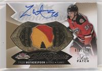 Tyler Wotherspoon #/175