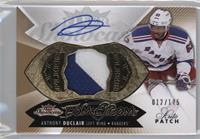 Anthony Duclair #/175