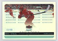 Eric Staal #/99
