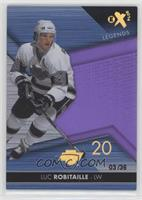 Luc Robitaille #/36